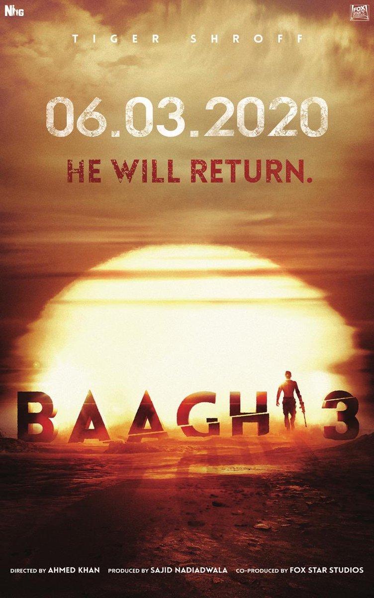 Baaghi-2