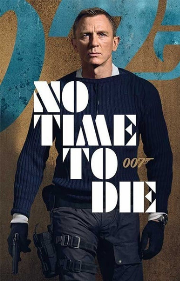No Time To Die(H)(2D)